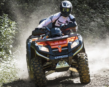 rockwall honda atv